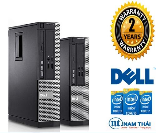 Máy tính đồng bộ DELL Optiplex 990 giá rẻ - Bảo hành 2 năm