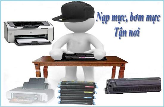 Chuyên sửa máy in ở Hà Nội tận nơi tốt rẻ 09.111.444.26