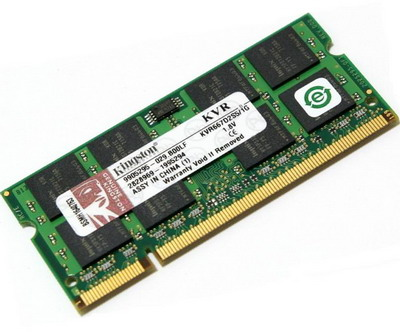 Hình ảnh : Ram kingston 2gb DDR3 bus 1600mhz