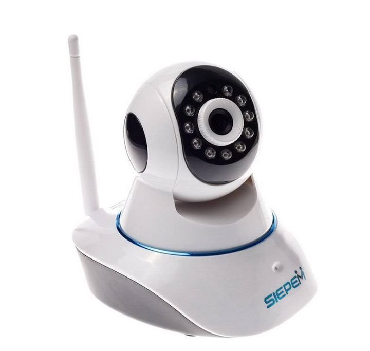 Camera IP WIFI 3G SIEPEM S6211Y