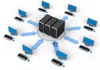 Thi công lắp đặt mới, sửa chữa hệ thống mạng LAN