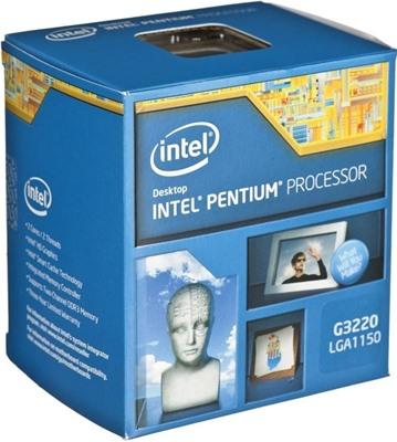 Bộ vi xử lý Intel Pentium G3220 / 3.0Ghz / 3MB / Sk1150
