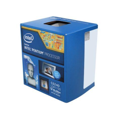 Bộ vi xử lý Intel Pentium G3240 / 3.1Ghz / 3MB / SK1150