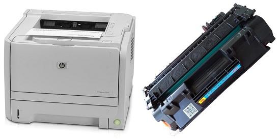 Cách khắc phục sự cố máy in bị đốm đen, vạch đen
