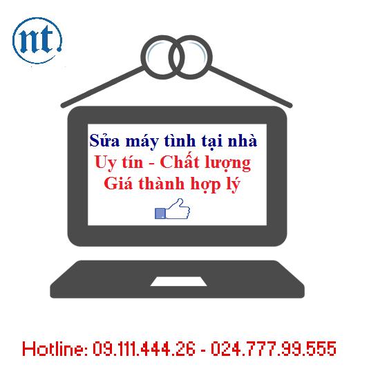 Cài win máy tính, sửa mạng, sửa dây điện thoại tại Bùi Thị Xuân
