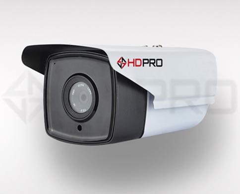 Camera ban đêm có màu HDP-701USL-AHD1.4