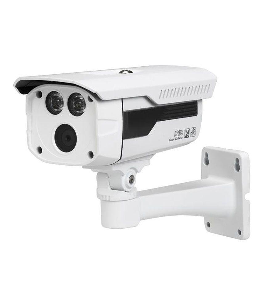 Camera HDCVI thân trụ 1.0 Megapixel DAHUA HAC-HFW1100DP