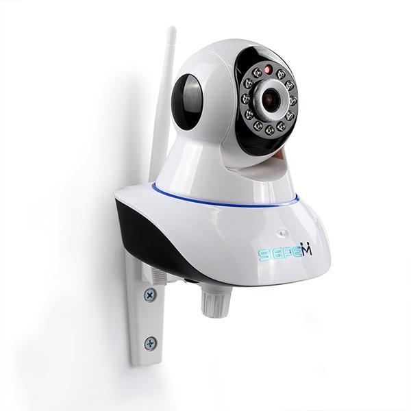 Camera IP wifi 3G Siepem S6211Y-WRA