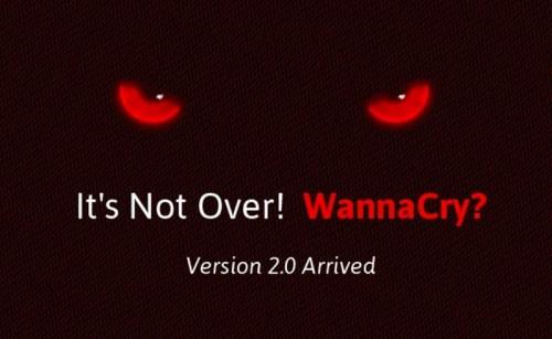 Cảnh báo và cách khắc phục virus Toàn cầu WannaCry