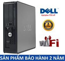 Máy tính đồng bộ DELL Optiplex 760