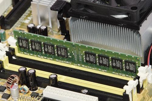 Chuyên tư vấn nâng cấp máy tính phù hợp với cấu hình