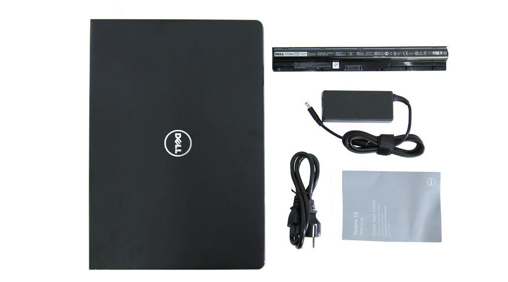 Laptop Dell Vostro 3568 i7 7500U/4GB/1TB/2GB M420