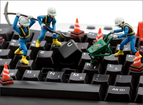 Địa chỉ sửa chữa máy tính uy tín tại Hà Nội