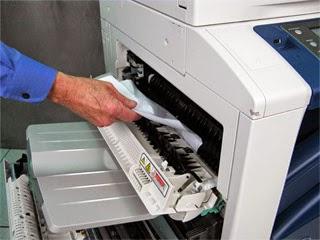 Dịch vụ sửa chữa máy in tại nhà giá cạnh tranh