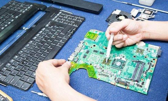 Dịch vụ vệ sinh máy tính tại nhà Hà Nội
