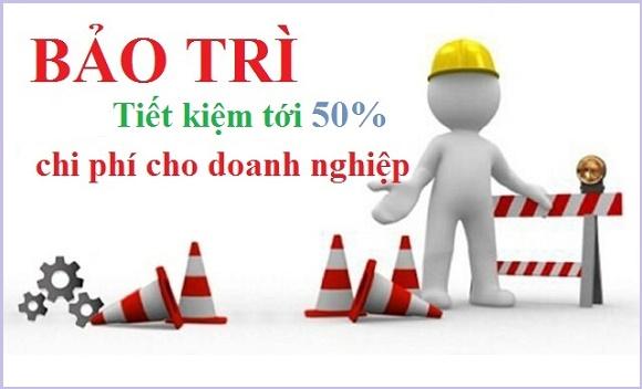 Đơn vị cung cấp dịch vụ bảo trì máy tính tại Hà Nội