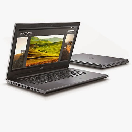 Laptop dell inpirion 3442 ram 4gb ổ cứng 500gb