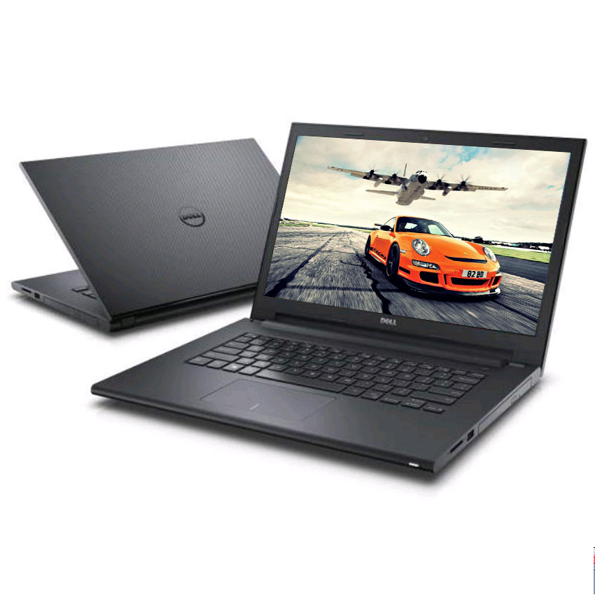 Laptop Dell Inpirion 3443 core i7 ổ cứng 500gb