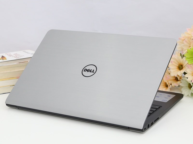 Laptop dell inpirion 5547 ram 4gb ổ cứng 500gb