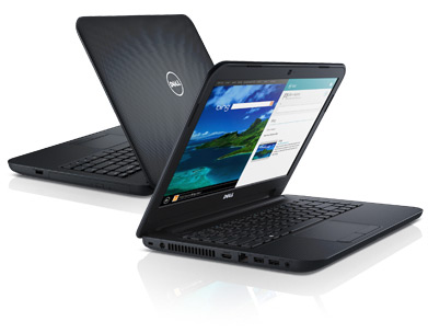 Laptop Dell Inspirion 3421 ram 2gb ổ cứng 320gb