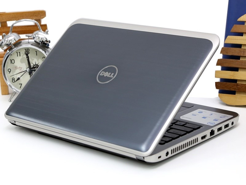 Laptop Dell Inspirion 5437 core i5 ram 4gb