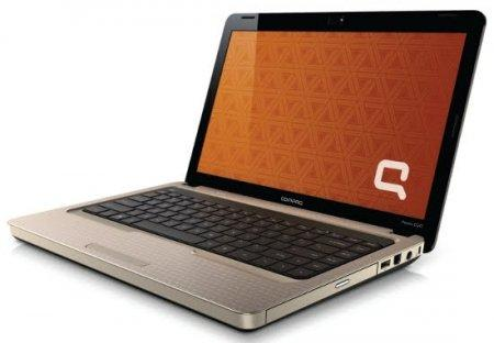 Laptop HP compaq 430 core i3 ram 4gb