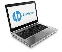 Laptop HP Elite Book 8470P core i5 ram 4gb