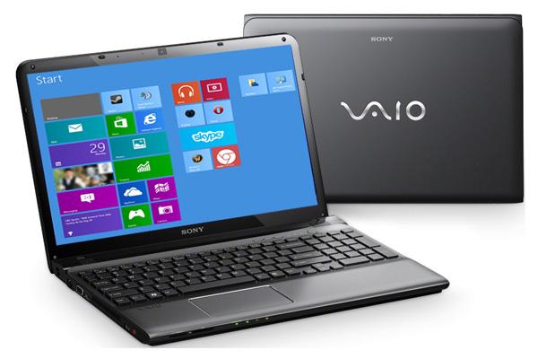 Laptop Sony SVE14 ram 4bg ổ cứng 500gb