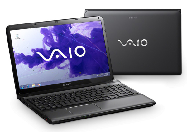 Laptop Sony SVE15 ram 4bg ổ cứng 500gb