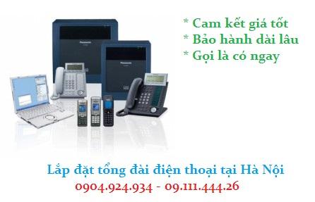 Lợi ích và cách lắp đặt tổng đài điện thoại cho doanh nghiệp