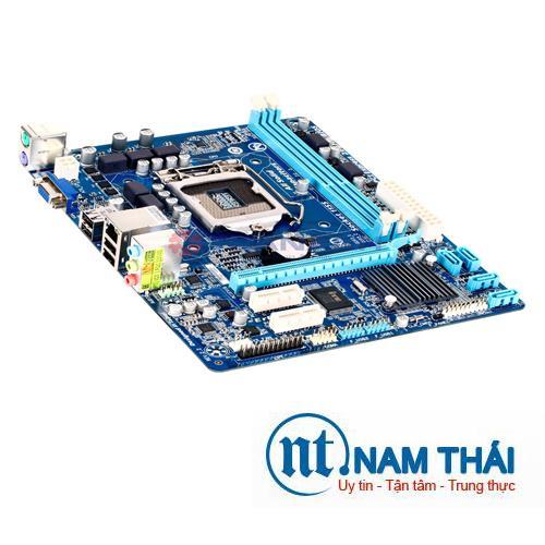 Bo mạch chủ Mainboard gigabyte GA H61M-DS2 REV 3.0
