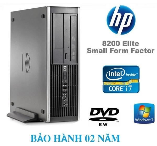 Máy đồng bộ HP 8200 PRO SFF Business PC - CH001