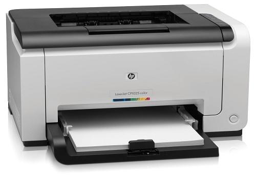 Máy in chính hãng HP