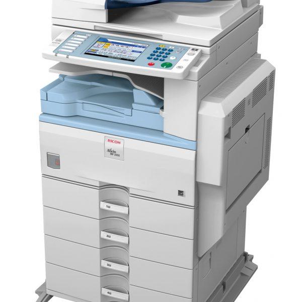 Máy Photocopy Ricoh Aficio MP 2851