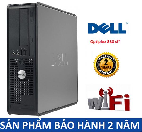 Máy tính đồng bộ Dell Optiplex 380