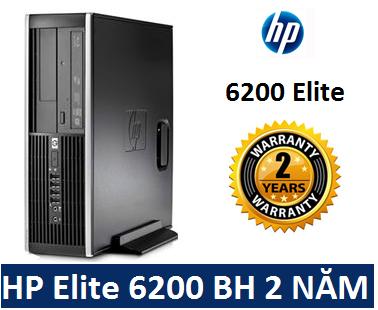Máy đồng bộ HP 6200 PRO SFF Business PC - CH001