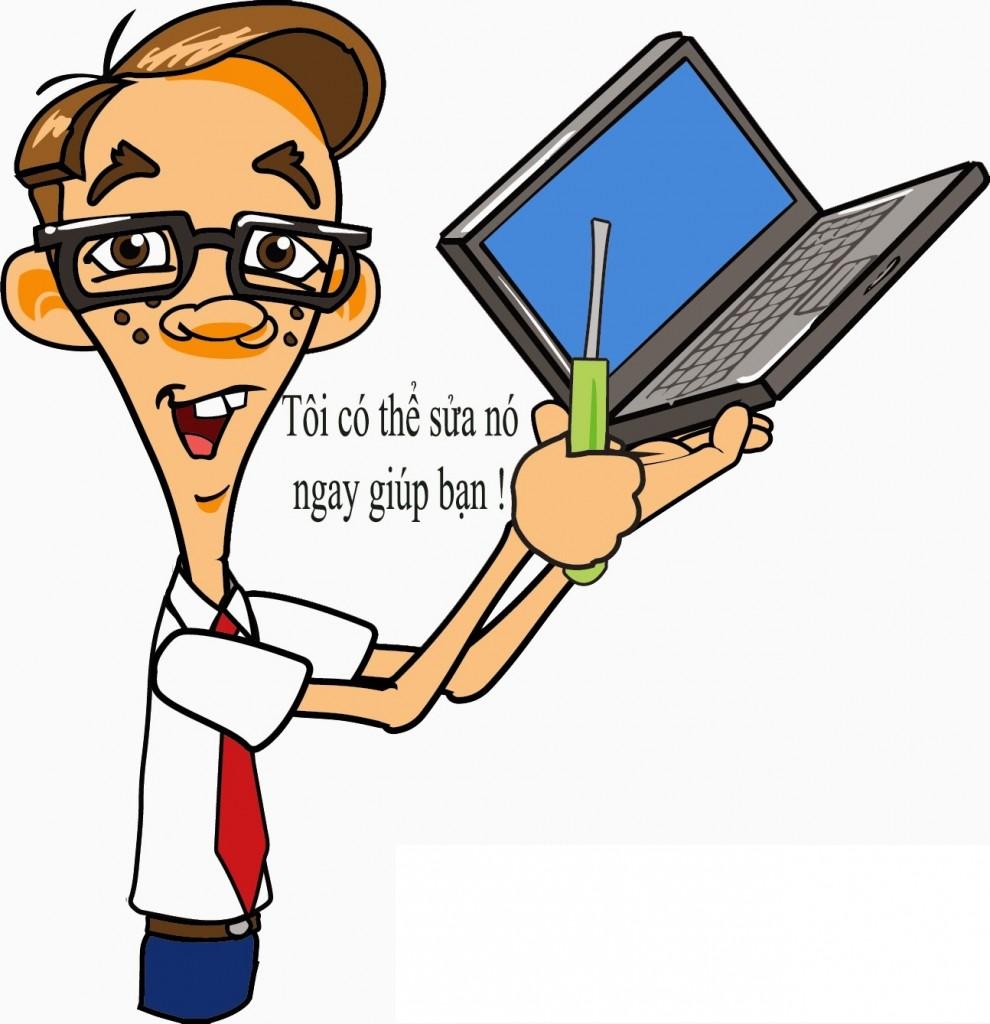 Sửa chữa Laptop lấy ngay giá rẻ