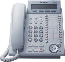 Sửa chữa tổng đài điện thoại nội bộ Panasonic