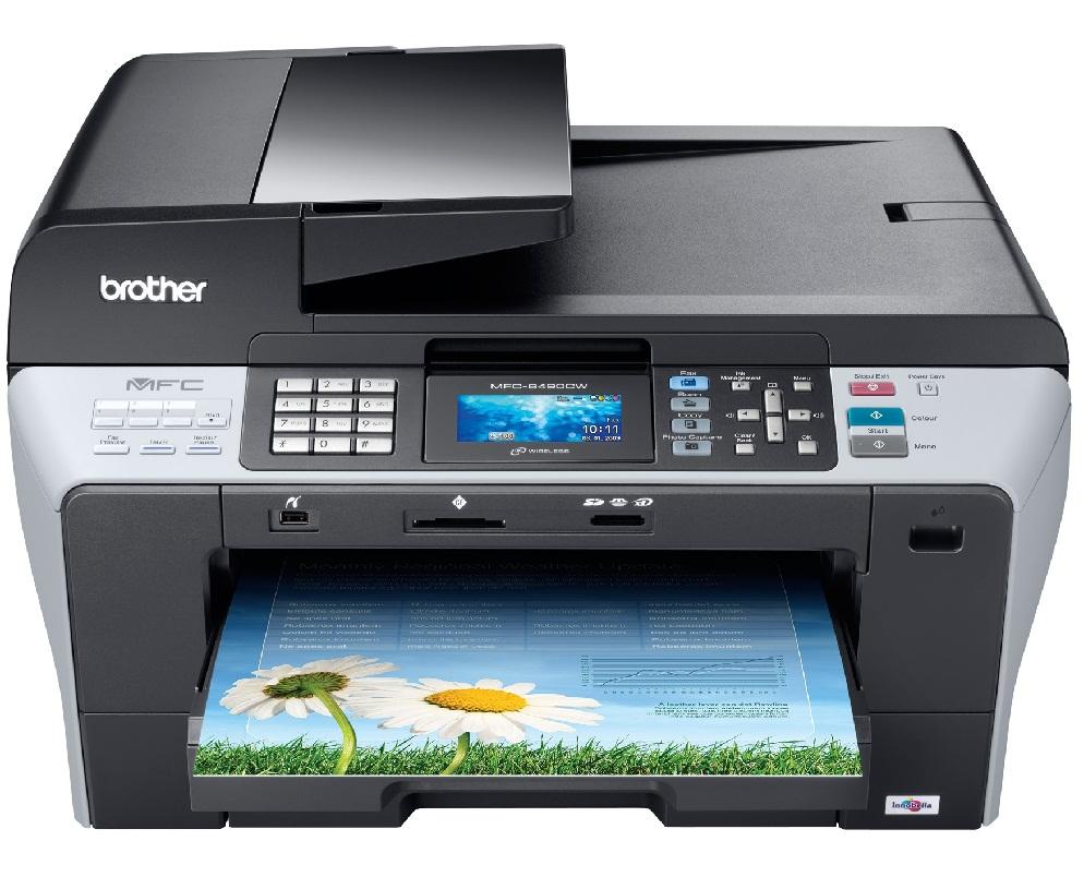 Sửa máy in tại Đống Đa