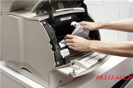 Sửa máy in tại nhà uy tín