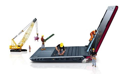 Sửa máy tính tại Đặng Trần Côn