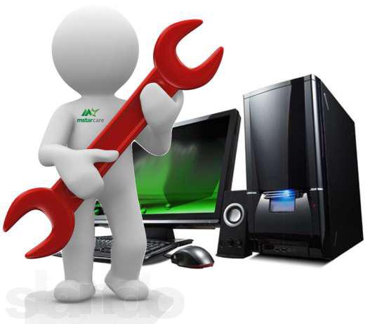 Sửa máy tính tại Dịch Vọng - Cầu Giấy