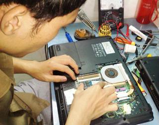 Sửa máy tính tại Hoàn Kiếm