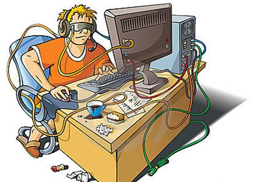 Sửa máy tính tại Lê Văn Hiến