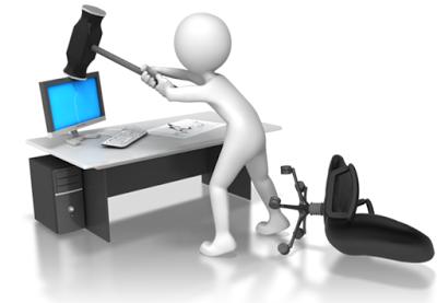 Sửa máy tính tại Long Biên