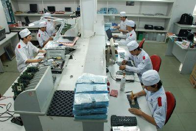 Sửa máy tính tại Mê Linh