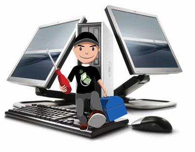 Sửa máy tính tại nhà Thanh Xuân