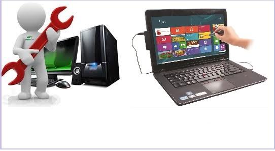 Sửa máy tính tại Phạm Hồng Thái
