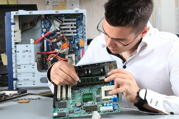 Sửa máy tính tại Thanh Trì