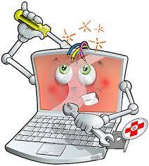 Sửa máy tính tại Tô Ngọc Vân